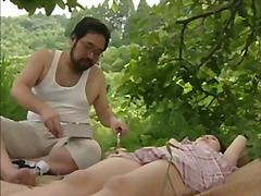 Porno: Yeniyetmə, Asialı, Hekayə, Yapon