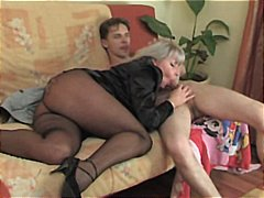 donna donna uomo calze