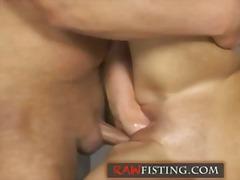 Porn: Lezbijka, Fisting, Pička, Fetiš