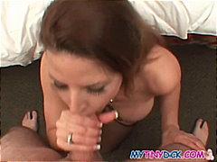 Porno: Derdhja E Spermës, Punëdore, Pis-Hane, Thithje