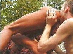 Porn: Medrasni Seks, Gej, Bazen, Temnopolti