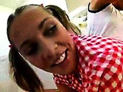 Porno: Tinejgjerkat, Sperma Shkon Zhag, Me Përvojë, Bytha