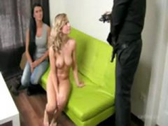 Casting angelica bella  part 1