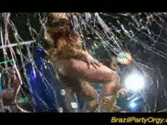 Porno: Boğaza Kimi, Ağır Sikişmə, Yığıncaq, Brazilyalı