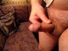 Porno: Vīrieši, Masturbācija