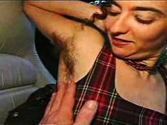 جنس: ظرفاء, صورة مقربة, كس مشعر, السمراوات