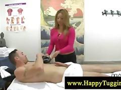 Porno: Smagais Porno, Aziātu, Pežas Masēšana, Masāža