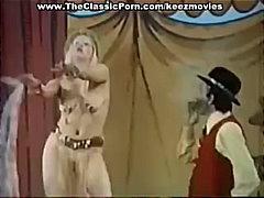 Porno: Klasika, Veco Laiku, Laizīšana, Sasiešana
