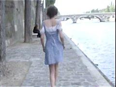 ポルノ: フランス人, 公衆, レスビアン