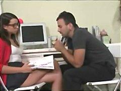 Porno: Ağır Sikişmə, Üstünə Qurtarmaq, Çalanşik, Sifətə Tökmək