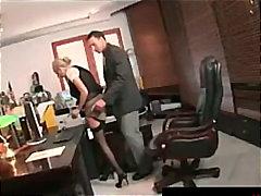 جنس: مع االرئيس, في المكتب, بزاز, بنات جميلات