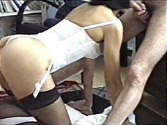 Porno: Fransız, Həvəskar