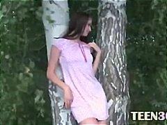Porn: Մաստուրբացիա, Գեղեցիկ, Դեռահասներ, Ռուսական