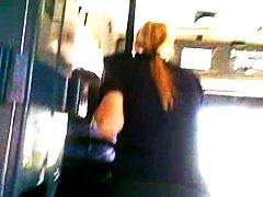 პორნო: საზოგადო, ავტობუსი, დამალული