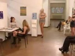 Lucah: Porno Hardcore, Remaja, Pejabat, Orang Jerman