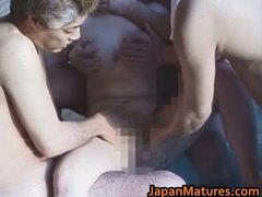 Порно: Јапонско, Азиски, Групно Ебење, Срциња