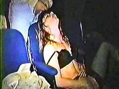 Porno: Kiimas, Paar, Rassidevaheline, Kaamera Ees