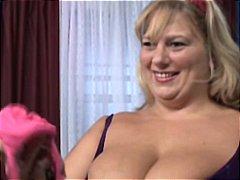 Porno: Loceklis, Izskūtās, Blondīnes, Maksts
