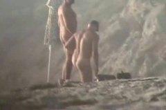 პორნო: ბიჭები, პლაჟი, მამაკაცი, შიშველი
