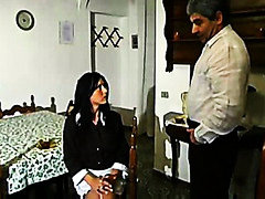 Porno: Włosi, Seks Analny