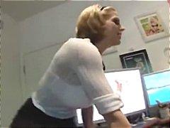 جنس: شرجى, بزاز, في المكتب