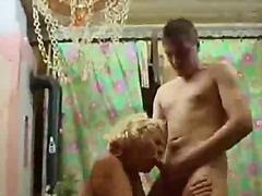 Porno: Oğlan, Həvəskar, Yaşlı, Üstünə Qurtarmaq