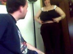 Порно: Шпиунирање, Голема Убава Жена, Под Сукња, Јавно