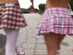 جنس: مجموعات, حب الأرجل, مقرف, مص