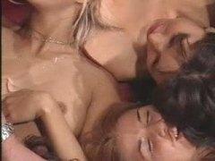 Порно: Генгбенг, Оргия, Анал, Немки