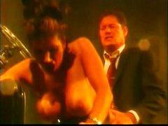 Porno: Erotik, Böyük Döşlər, Gözəl Qız, Lateks