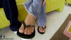 جنس: حب الأرجل, حب الأرجل, حب الأرجل, فتشية