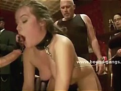 Porn: Ծառա, Խորը Մինետ, Անալ, Խումբ