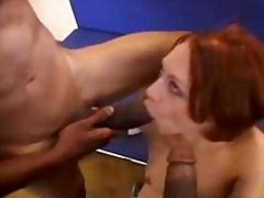Porn: Սպերման Մեջը, Ռասաների Միջև, Անալ, Խմբային