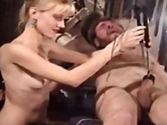Porno: Fetiş, Sik, Bdsm, Qadın Kişini