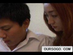 פורנו: יפניות, אסיאתיות