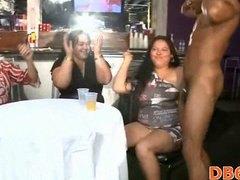 Porno: Ağır Sikişmə, Həvəskar, Striptiz, Klub
