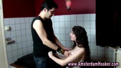 Порно: Проститутка, Еуро, Шмукање, Аматери