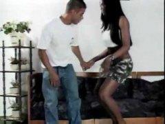 Porn: Տրանսվեստիտ, Նա Տղամարդ Է, Աղջիկ, Բրազիլական