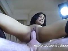 Porno: Sekretareshat, Tajlandë, Te Puna, Aziatike