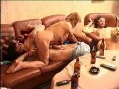 Porn: Հարդքոր, Խումբ, Խումբ, Օրալ