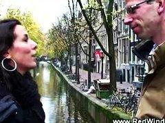 Porno: Prostitutes, Europees, Real, Verga