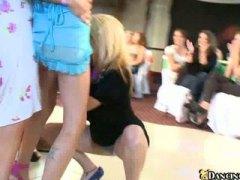 პორნო: ცეკვა, წვეულება, ვებკამერა