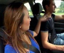 جنس: في السيارة, وضعية الكلب, مص, ركوب