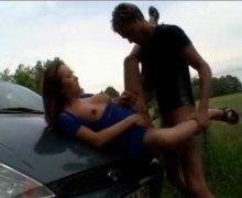 Porno: Mašinoje, Šuniuku, Oralinis Seksas, Jodinėjimas