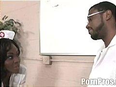 جنس: شرجى, ممرضات, زنوج