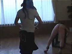 Porr: Japansk, Dominant Kvinna, Älskarinna, Bdsm