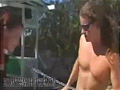 Porn: Na Obraz, V Uniformi, Bejba, Rdečelaska