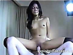 Porno: Ağır Sikişmə, Yeniyetmə, Asialı, Həvəskar
