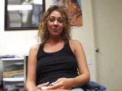 جنس: أفلام خاصة, مص, شقراوات, في المكتب