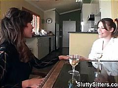 Porn: Կին, Սեքս Երեքով, Դեռահասներ, Սևահեր